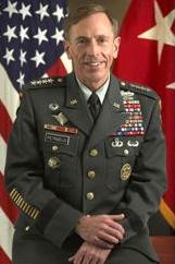 General Patraeus