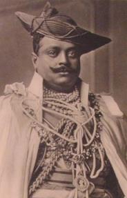 gwalior-Madho