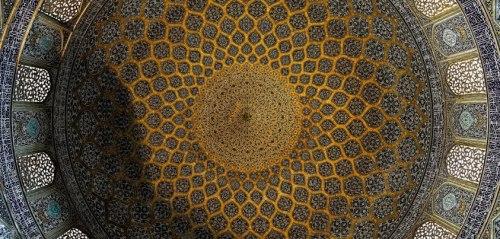 Sheikh Lotfallah Mosque