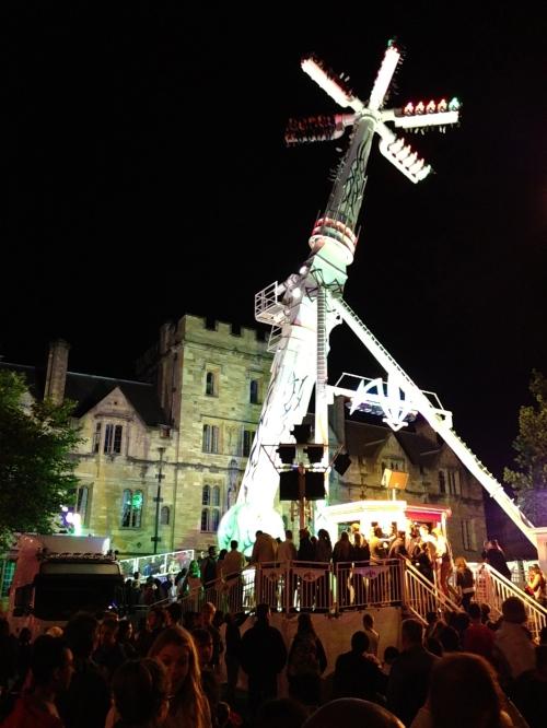 St Giles' Fair
