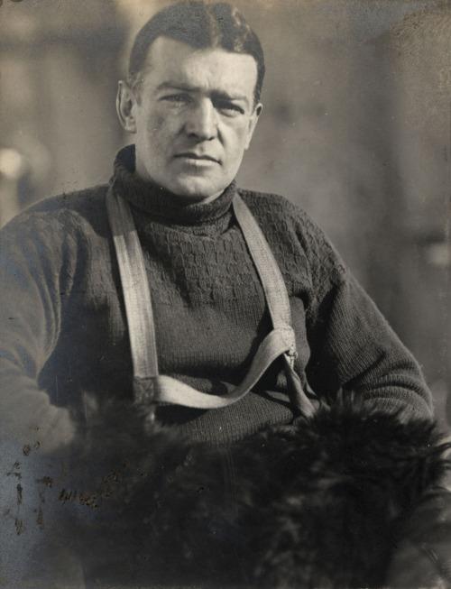 Earnest-Shackleton