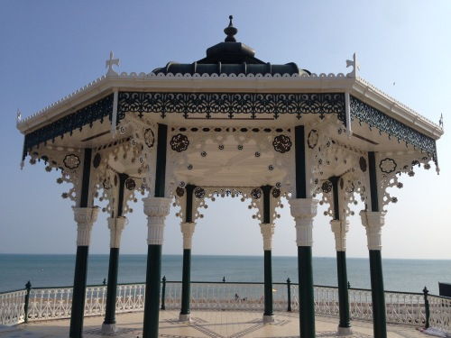 The Birdcage, Brighton