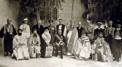 jerusalem_church_leaders_1922